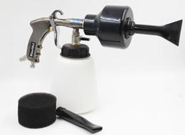 z-011 AIR CONTROL Tornado Foam lance gun for high pressure car wash machine foam lance car washer