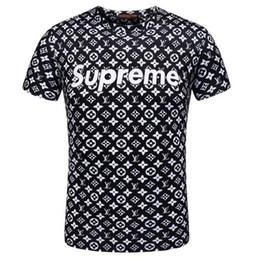 2018 new fashion hot brand clothing men's printing cotton shirt T-shirt men's and women's T-shirt classic men's casual business T-shirt E00