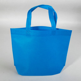 Non-woven storage bags non-woven fabric stoage bags eco-friendly christmas gift bags