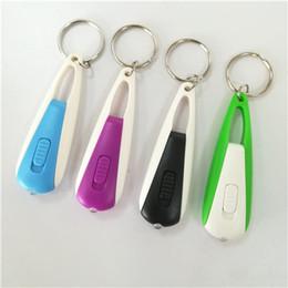 Fashion Led Keychain Light Bulk,Promotion Custom Keychain LED Light Maker Mini Portable Plastic LED,Flashlight Mini Light