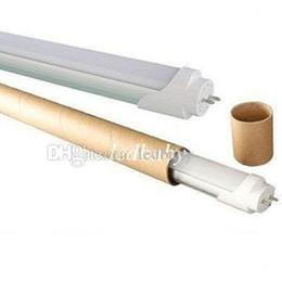 Brand New T8 Led Light Tubes 4ft 1.2m 20W Led Tubes SMD2835 Led Fluorescent Ligths 2200 Lumens AC 85-265V CE ROHS