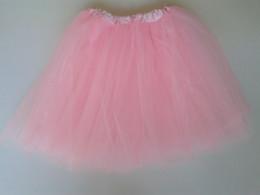 Hotsell Plus size adult long tutu skirt teen dance party ballet skirt to women free shipping