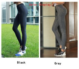 Wholesale New Women Yoga Pants Fitness Sports Leggings Gym Clothes Ladies Workout Set high quality Sexy Shaping Hip Quick Dry Sportswear