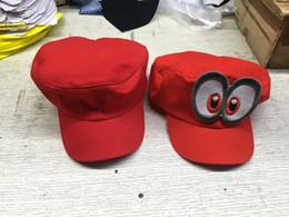 Bioworld cos mario hat