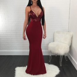 5 colors, European and American sequins, sling, long skirts, elegant, sexy nightdress skirts.