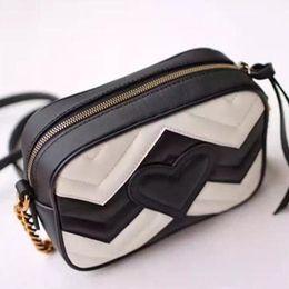 Women Marmott Soho Small Bag Handbags Totes Hobos Satchel Clutch Chain Single Shoulder Bag Lady Fashion Evening Bag