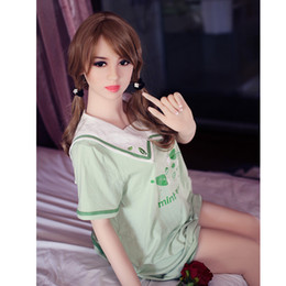 TOP quality silicone sex dolls Have body temperature, can Sexual Moan intelligent doll Can be oral sex japanese sex doll