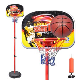Children can lift basketball frame children's indoor mobile basketball frame plastic toys,The iron pole is very strong.