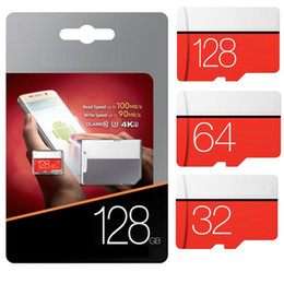 EVO+ 256GB 128GB 64GB Micro SD Card Class 10 Card T Memory With Retail Package