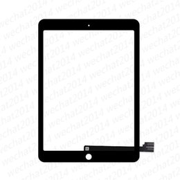 OEM Touch Screen Glass Panel Digitizer for iPad pro 9.7'' Balck and White free DHL