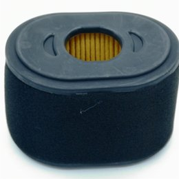 New Air Filter for Honda GX110, GX120 Lawn Mower Parts Replaces 17210-ZE0-822, 17210-ZE0-505, 17210-ZE8-820