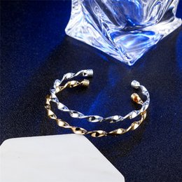High Quality 925 Silver Jewelry Bangle For Women Charm Bracelets Fashion Jewelry Fine Fashion