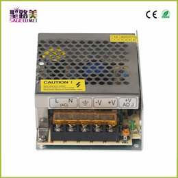 12V 5A Universal Regulated Switching Power Supply Transformer 5050 3528 110~220V