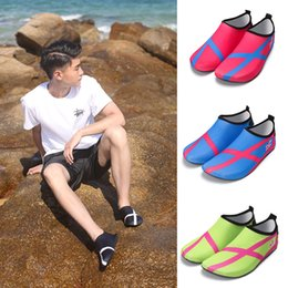 Flexible Lightweight Water Beach Lawn Garden Shoes Barefoot Waterproof Yoga Socks for Men Boys Women Girls Adults Water Activities