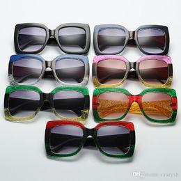 hot big size 2017 luxury original sunglasses men high quality sunglasses