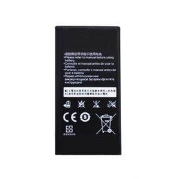 HB474284RBC Replacement Battery For Huawei y550 y560 y625 y635 g521 g620 y5 C8816 Hol-T00 U10 T10 honor 3c lite High Capacity