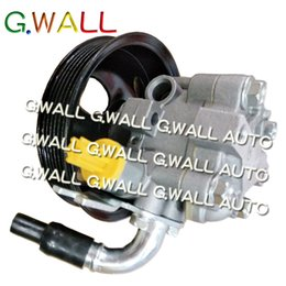 High Quality Power Steering Pump For Car Kia Sorento 2.2 diesel 2010 2011 57100-2p010 571002p010