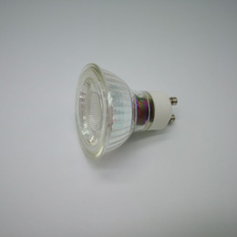 6W 230V GU10 COB Led Spotlights Led Bulbs Spot Light COB Mr16 Gu5.3 Energy Saving Lamp Free Shipping