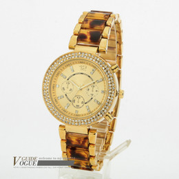 Classical Brand new 2108 Hot Sell Feral Beauty rinestones Women Watch steel Bracelet Wristwatch Luxury dress watch Gifts for girls diamonds