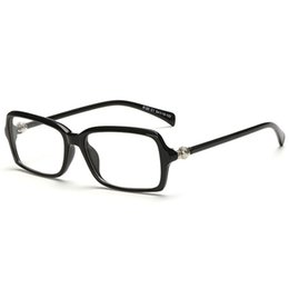 Glasses Frame Eye Frames For Women Ladies Clear Glasses Womens Optical Fashion Glasses With Clear Lenses Vintage Spectacle Frames 8C1J25