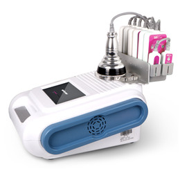 Lipo Laser 160mw Diode 650nm Fat Burning Radio Frequency Ultrasonic Cavitacion Slimming Beauty Salon Equipment