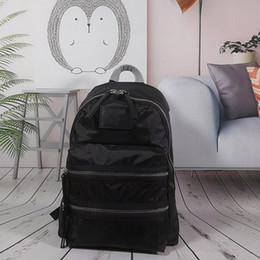 brand new Travel Bag fashion women knapsack famous designer nylon Backpack for lady 11