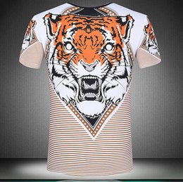 2018 classic fashion men's and women's T-shirt designer spring and summer models breathable men's and women's T-shirt short-sleeved E3