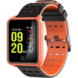 single-piece N88 Smart Watch Bluetooth 4.2 SmartWatch IP68 Waterproof Heart Rate Blood Pressure Fitness Tracker Smart Bracelet