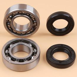 Crankshaft Bearing Oil Seal Kit For STIHL MS180 MS170 MS 180 170 018 017 Chainsaw 9503 003 0311   9638 003 1581