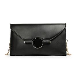 Fashion Brand Design Women Clutch Bags Shoulder Bag Pu Leather Ladies Chain Envelope Bag Satchel Cocktail Party Bag