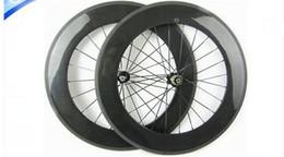 carbon road wheels 88 mm wheels width 23 mm NOVATEC 291carbon clincher 700C road bike wheels