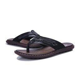 new release Large size beach sandals three colors Flip Flops fashion style