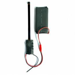 HD 1080P 12MP DIY Module Home Security Camera Camcorder DVR Cam+Remote Control