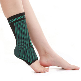 New style men and women sports heel support elastic ankle guard heel protection socks with 4 sizes