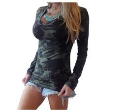 PT13 camouflage t shirt women t shirt cotton summer hipster