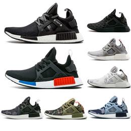 Barato nike shoes Venta caliente Classical Run Zapatillas de correr hombres mujeres negro botas bajas Ligero Transpirable London Olympic Sports Sneakers Entrenadores