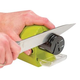 Kitchen knife sharpeners electric knives sharpeners professional sharpening stones household knives tools