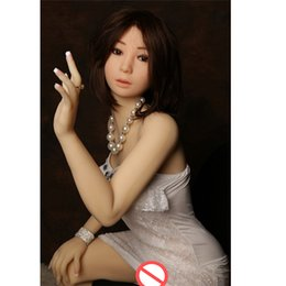 Top quality 158cm silicone sex doll real sex doll 100% tpe with metal skeleton sex doll Voice sound body temperature love dolls
