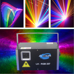 1.5watt rgb RGB analog laser light with SD card for dj disco Christmas party show laser