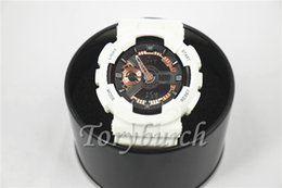 1pcs New relogio G110+box men's sports watches,small pointers no work wristwatch,military watch,digital watch,good gift for men&boy,dropship