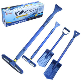 The winter snow removal,Except for ice and snow tools.snow shovel ice shovel and water wiper combination.