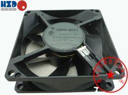 New Original NMB FBA08A24H 8025 8cm 24V 0.15A Inverter cooling fan