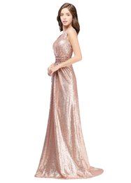 Women's Off Shoulder Sequins Evening Dress Split Mermaid Prom Gown Long evening dress