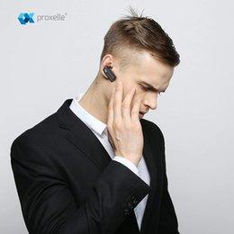 Wireless Handsfree Earphones with Microphone for iPhone iPad Samsung Galaxy Note Motorola