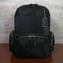 brand new Travel Bag fashion women knapsack famous designer nylon Backpack for lady 606