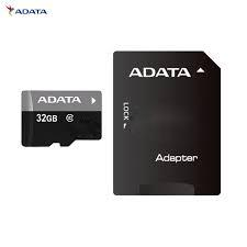 2019 Best Selling ADATA 128GB 256GB 64GB Class 10 TF Flash Memory Card + free SD Adapter retail package Dropshipping 1 Year Quality Warranty