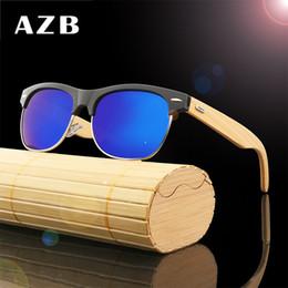 CLASSIC Half Metal Sunglasses Men Women Brand Designer Glasses Coating Mirror Sun Glasses Fashion Oculos De Sol