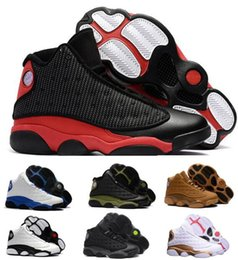 New Air 13 Basketball Shoes Sneakers Mens Women Red Hologram Hoyas Chicago Sport Reloj 13s XIII Men DMP Tennis Trainers China Luxury Shoe