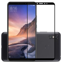 Printing Tempered Glass 9H Hardness Hard Edge Slim Screen Protector Guard Film For Xiaomi Redmi Note 7 Pro 2 7S 6 5 Plus 6A 5A Go K20 S2 Y2