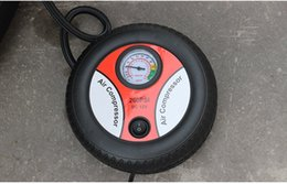 Car pump,12V Electric pump,Car pump with air pressure display,You can inflate your bike and ball.